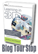 Learning in 3D Blog Tour Stop