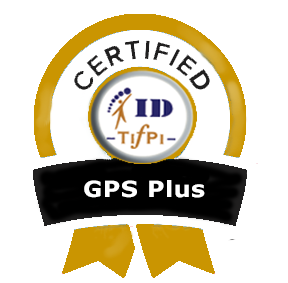 Certified GPS Plus