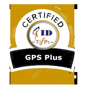 Certified GPS Plus
