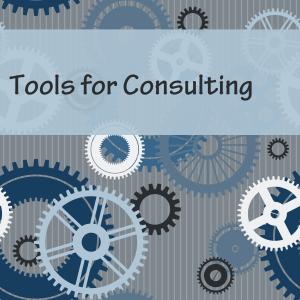 Tools for Consulting